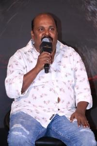Singam Puli @ The Lion King Tamil Press Meet Stills