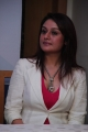 Actress Sonia Agarwal @ The May Queen Ball 2014 Press Meet Stills