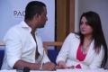 Karun Raman, Sonia Agarwal @ The May Queen Ball 2014 Press Meet Stills
