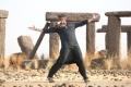 Kiccha Sudeep The Villain Kannada HD Images
