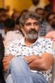 SS Rajamouli @ The World of Baahubali Press Meet Photos