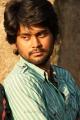 Srikanth Raghava in Theatre Lo Naluguru Movie Stills