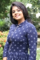 Actress Meghna @ Thedu Audio Launch Stills
