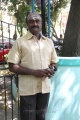 MS Baskar at Thee Kulikkum Pachai Maram Audio Launch Stills