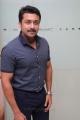 Actor Suriya @ Theeran Adhigaram Ondru Premiere Show Stills