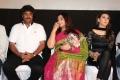 Sundar C, Kushboo, Hansika @ Theeya Velai Seiyyanum Kumaru Audio Launch Photos