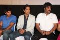 Arya, Siddharth, Sundar C at Theeya Velai Seiyyanum Kumaru Audio Launch Photos