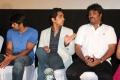 Arya, Siddharth, Sundar C at Theeya Velai Seiyyanum Kumaru Audio Launch Stills