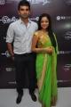 Ashok Selvan, Janani Iyer @ Thegidi Movie Audio Launch Stills