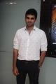 Actor Ashok Selvan @ Thegidi Movie Audio Launch Stills