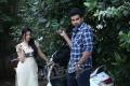 Janani Iyer, Ashok Selvan in Thegidi Movie Photos