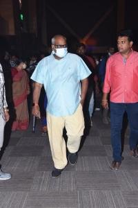MM Keeravani @ Thellavarithe Guruvaram Movie Pre Release Event Photos