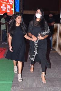Thellavarithe Guruvaram Movie Pre Release Event Photos