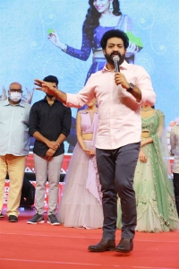 Jr NTR @ Thellavarithe Guruvaram Movie Pre Release Event Photos