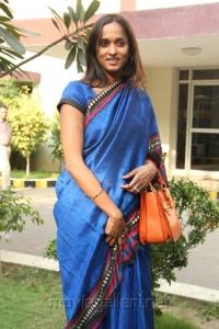 Archana Kalpathi @ Thenali Raman Movie Audio Launch Stills