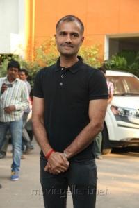 Kalpathi S Suresh @ Thenali Raman Movie Audio Launch Stills