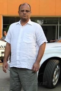Kalpathi S Ganesh @ Thenaliraman Movie Audio Launch Stills