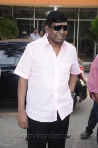 Actor Vadivelu @ Tenali Raman Movie Audio Launch Stills