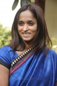 Archana Kalpathi @ Tenali Raman Movie Audio Launch Stills