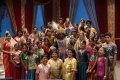 Actor Vadivelu in Thenali Raman Tamil Movie Stills