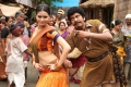 Meenakshi Dixit, Vadivelu in Thenaliraman Tamil Movie Stills