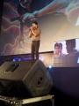 Actor Vijay @ Theri Movie Audio Launch Stills