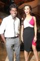 Atlee, Amy Jackson @ Theri Movie Press Meet Photos