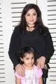 Actress Meena daughter Nainika @ Theri Movie Press Meet Photos