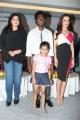 Meena, Baby Nainika, Atlee, Amy Jackson @ Theri Movie Press Meet Photos