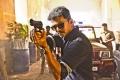 Actor Vijay in Theri Movie Stills