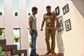 Atlee, Vijay @ Theri Movie Working Stills