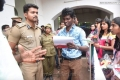 Vijay & Atlee @ Theri Movie Working Stills