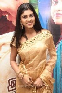 Actress Ratna at Theriyama Unnai Kadhalichitten Audio Launch Stills