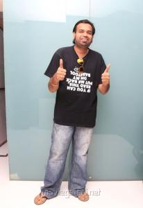 Premji Amaran at Theriyama Unnai Kadhalichitten Audio Launch Stills