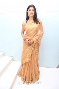 Actress Rathna at Theriyama Unnai Kadhalichitten Audio Launch Stills