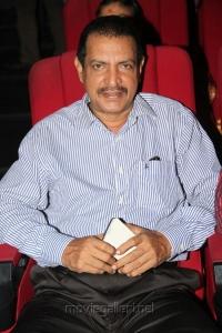 Nizhalgal Ravi at Theriyama Unnai Kadhalichitten Audio Launch Stills