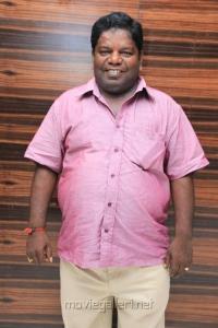 Crane Manohar at Theriyama Unnai Kadhalichitten Audio Launch Stills