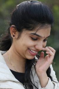 Actress Dhiya Nair in Theriyum Aana Theriyathu Movie Stills