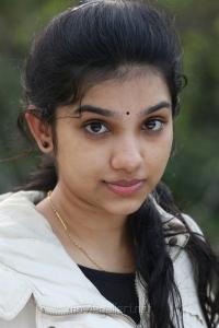 Actress Dhiya Nayar in Theriyum Aana Theriyathu Movie Stills