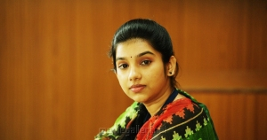 Actress Diya Nair in Theriyum Aana Theriyathu Movie Stills