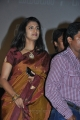 Actress Kasthuri at Therodum Veedhiyile Movie Audio Launch Stills