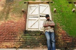 Actor Pradeep in Therodum Veedhiyile Movie Stills