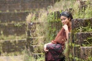 Actress Payal Ghosh in Therodum Veedhiyile Movie Stills