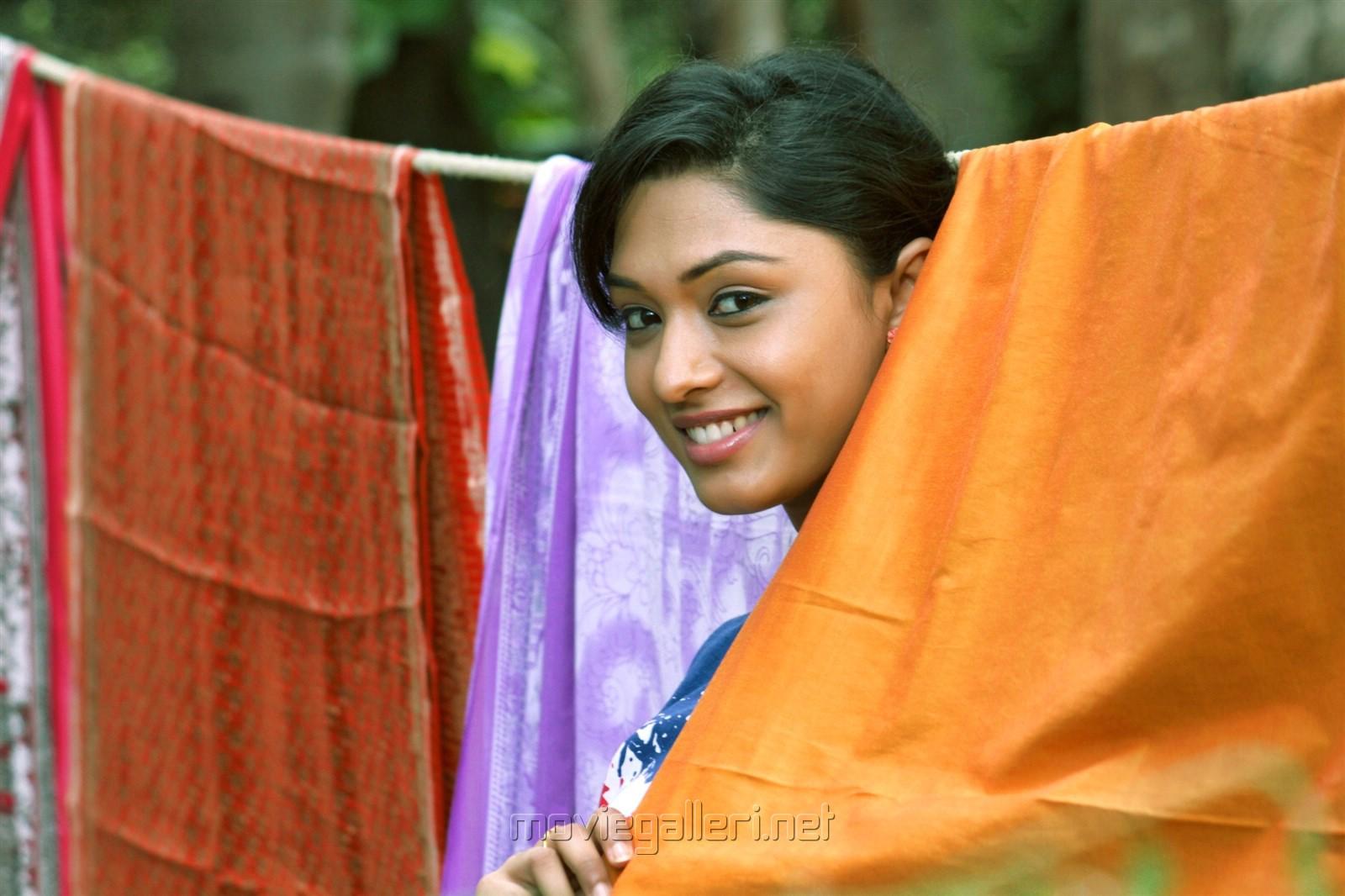 Actress Akshatha in Theru Naaigal Movie Stills