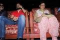 Thigar Movie Audio Launch Stills