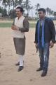 Devan, Riyaz Khan @ Thigar Movie Shooting Spot Photos