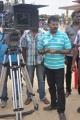 Director Perarasu @ Thigar Movie Shooting Spot Photos