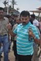 Director Perarasu @ Thigar Movie Shooting Spot Stills