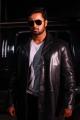 Actor Unni Mukundan in Thigar Movie Stills