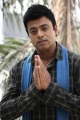 Actor Riyaz Khan in Thigar Movie Stills